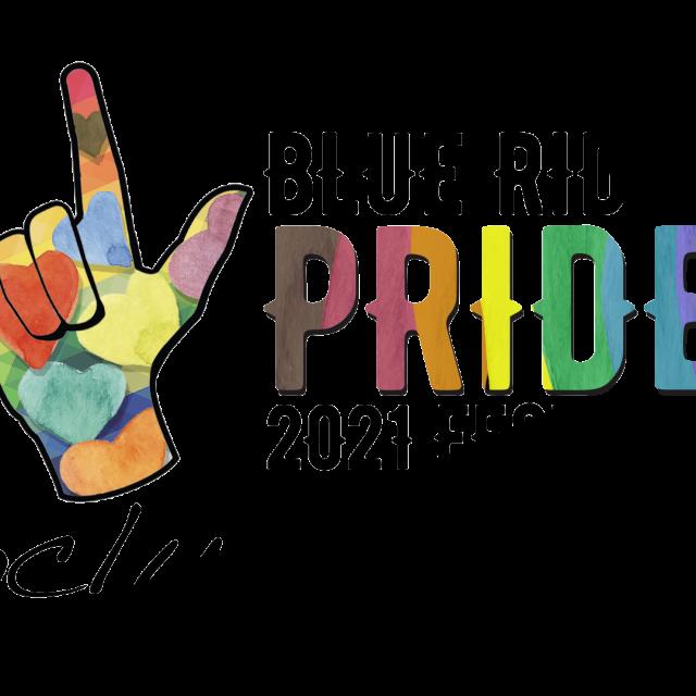 Blue Ridge Pride Festival 2021