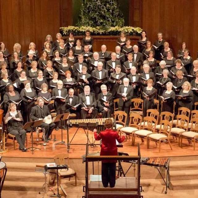 Asheville Choral Society