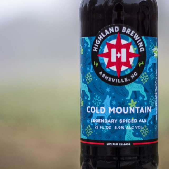 Cold Mountain Release Weekend!