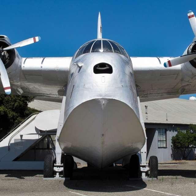 Oakland Aviation Museum