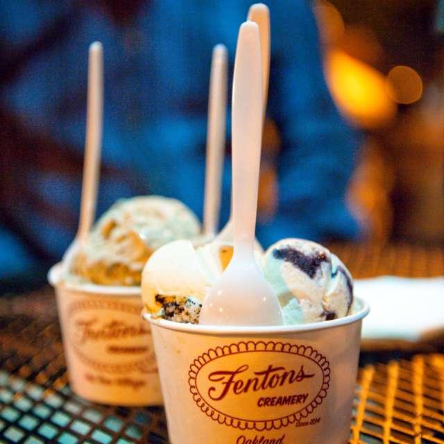 Fentons Creamery and Restaurant