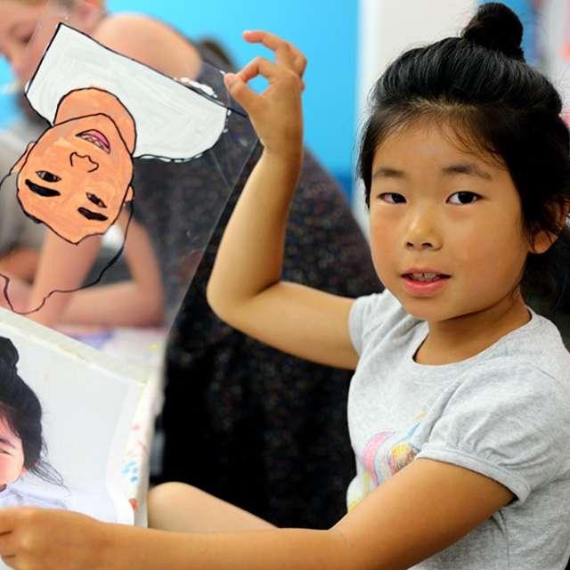 Museum of Children's Art (MOCHA)