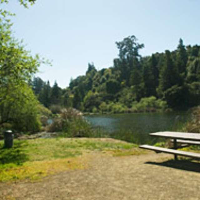 Temescal Recreation Area