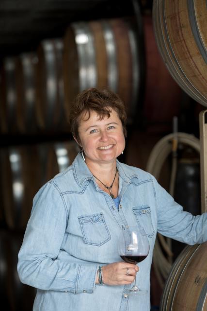 Cima Collina Winemaker