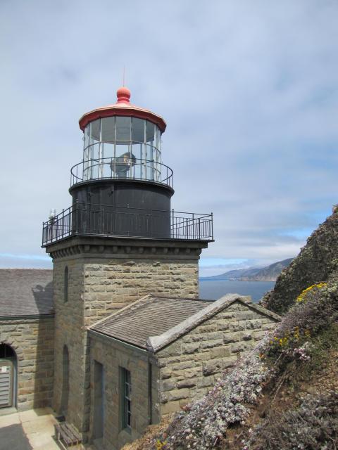 Point Sur Big Sur