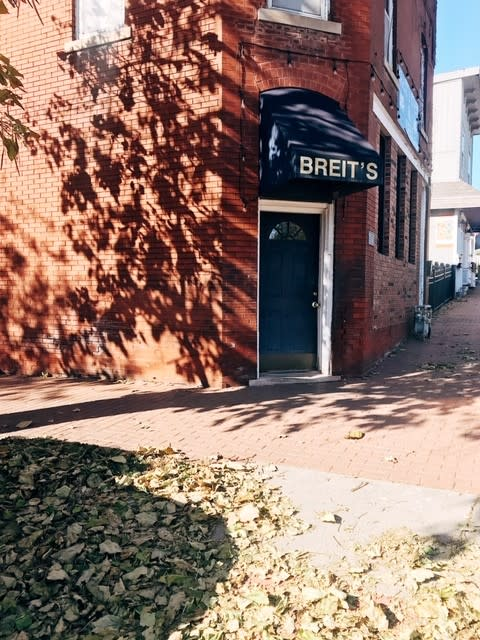 Breit's