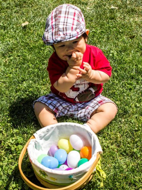 Spring Eggstravaganza_Photo Karen Iddings