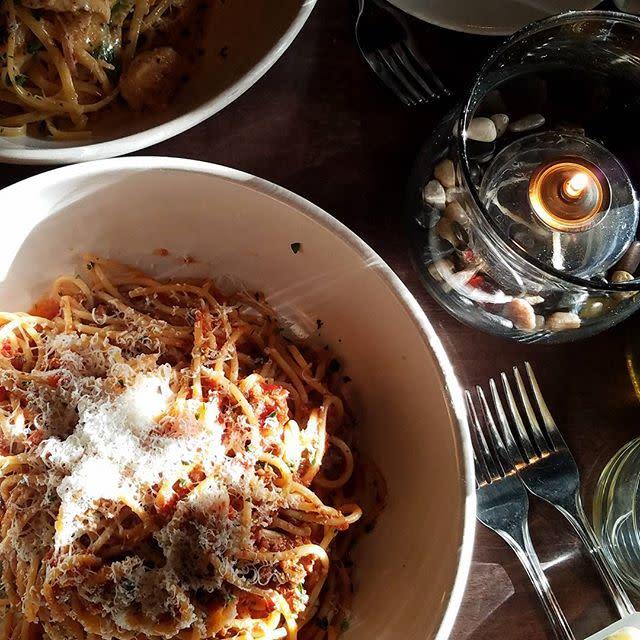 Capone's Italian Cucina