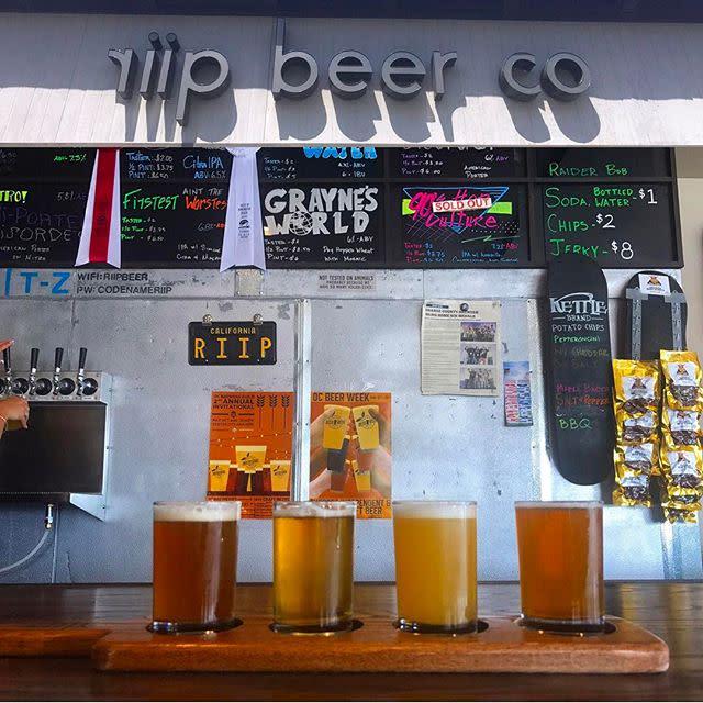 Riip Beer