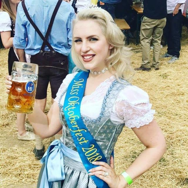 Miss Oktoberfest