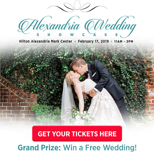 Alexandria Wedding Showcase