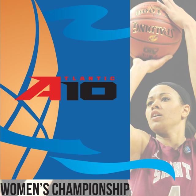 A10 Women's Championship