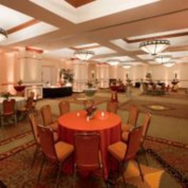 Hilton Garden Inn Downtown Richmond Hotel Ballroom