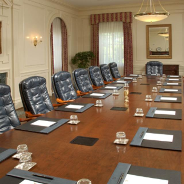 Richmond Boardroom