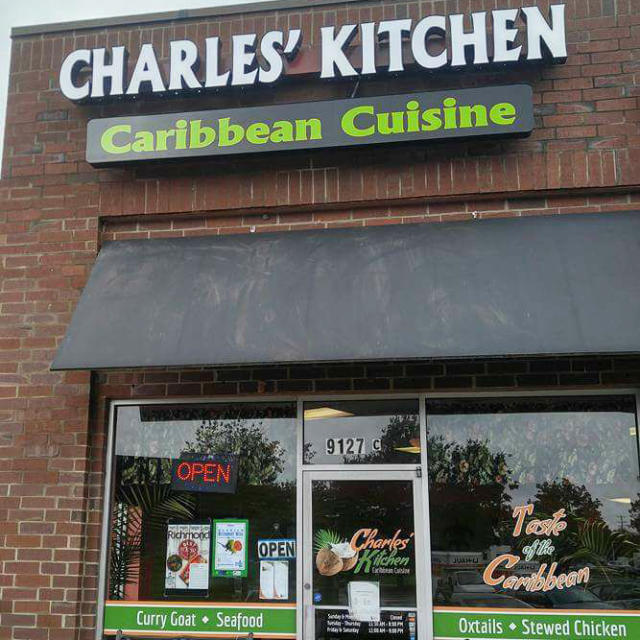 charles kitchen