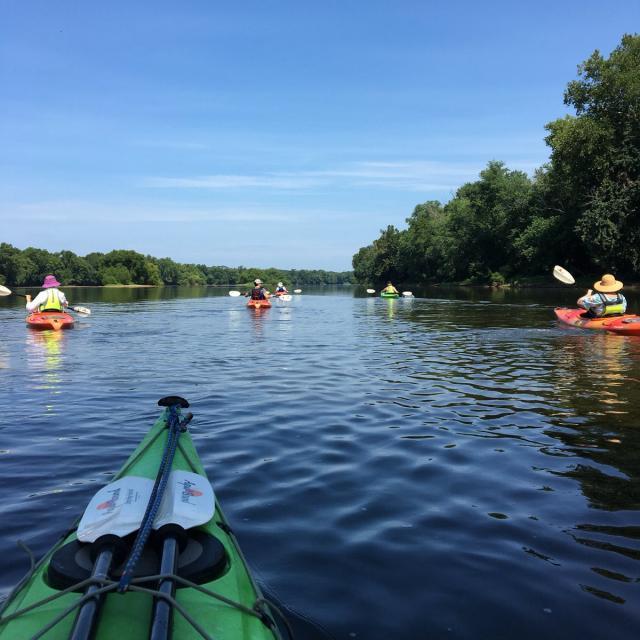 ODS Kayak