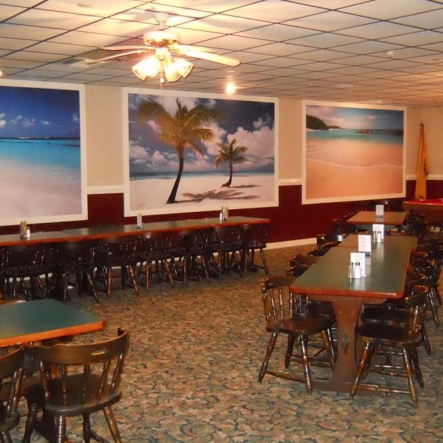 Calabash Banquet Room