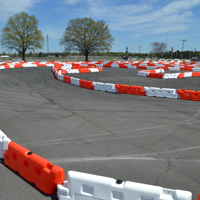 High Speed Outdoor Track (img 1)