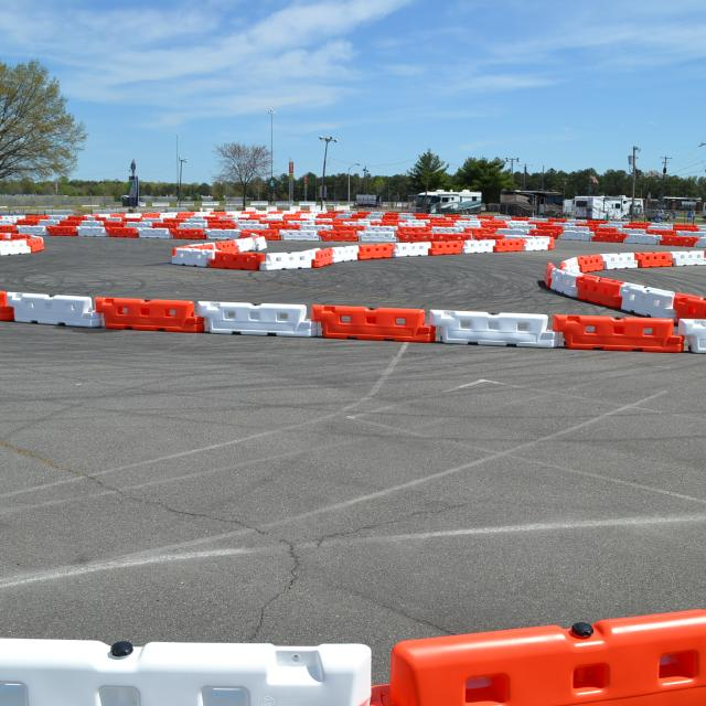 High Speed Outdoor Track (img 2)