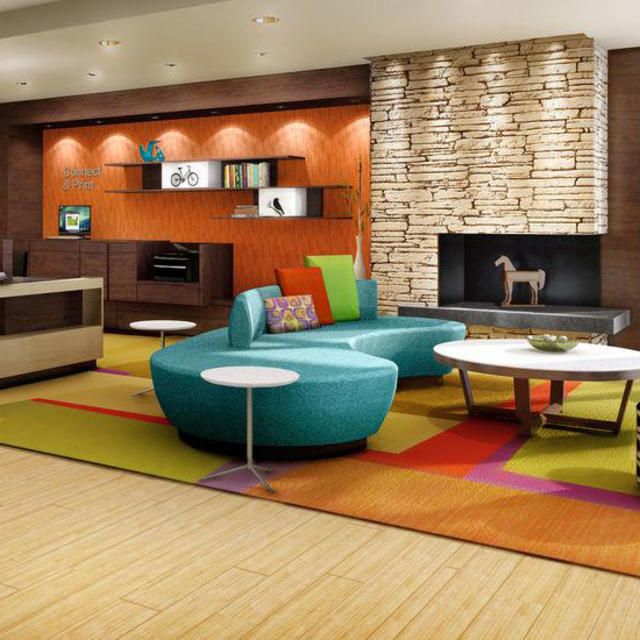 Fairfield Inn & Suites Richmond/Ashland