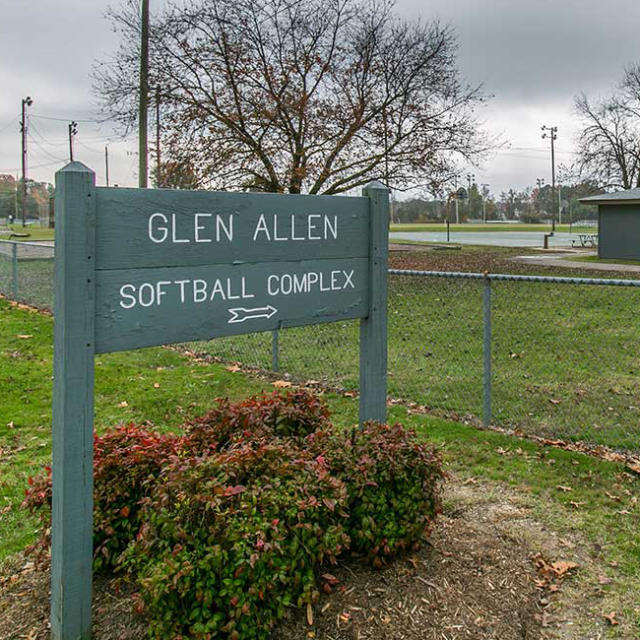 Glen Allen Softball Complex