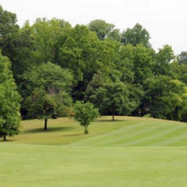 NEW Glenwood Golf Club