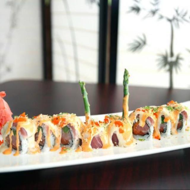NEW Hanami Sushi