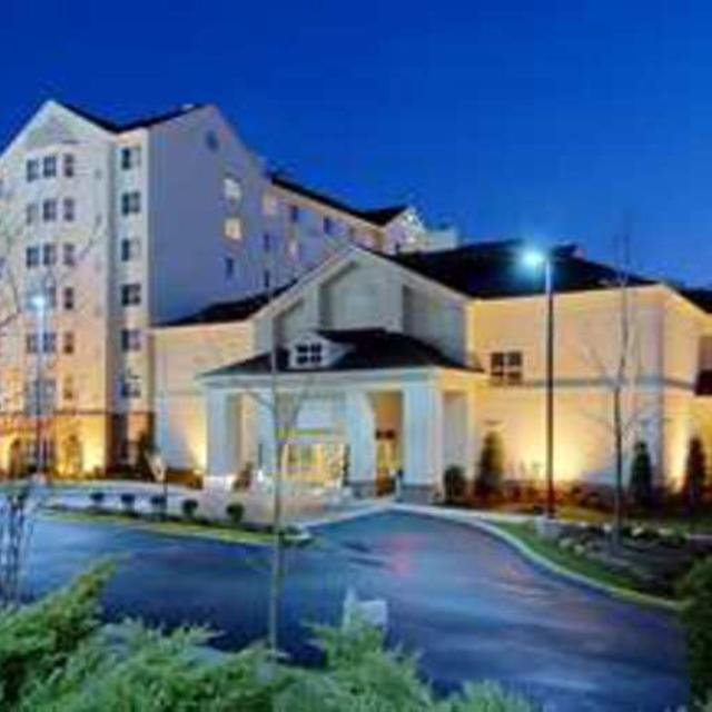Homewood Suites Richmond South