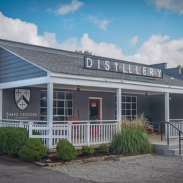 Three Crosses Distilling