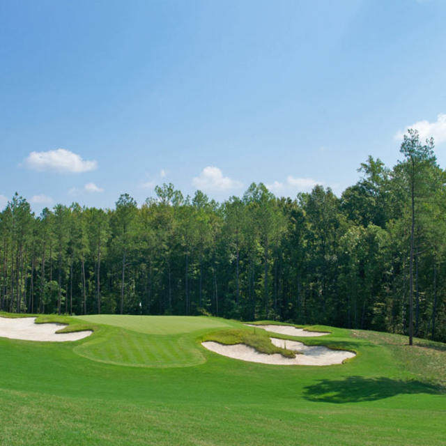 Magnolia Green Golf Club