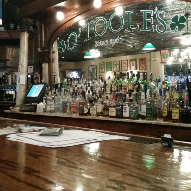 NEW O'Toole's