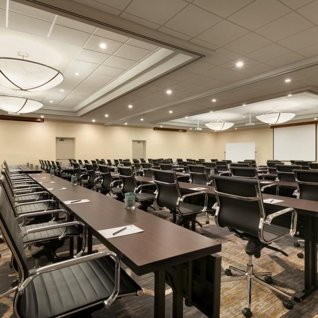 IACC approved Conference Center Wilson Room