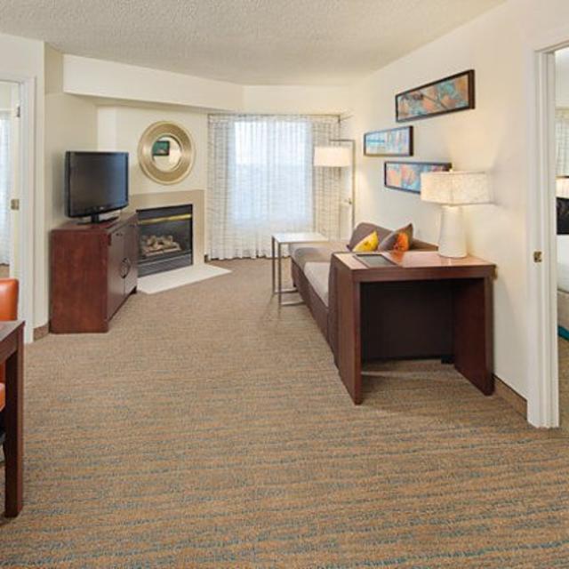 NEW Residence Inn Northwest