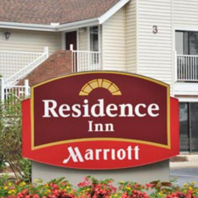 Residence Inn West End