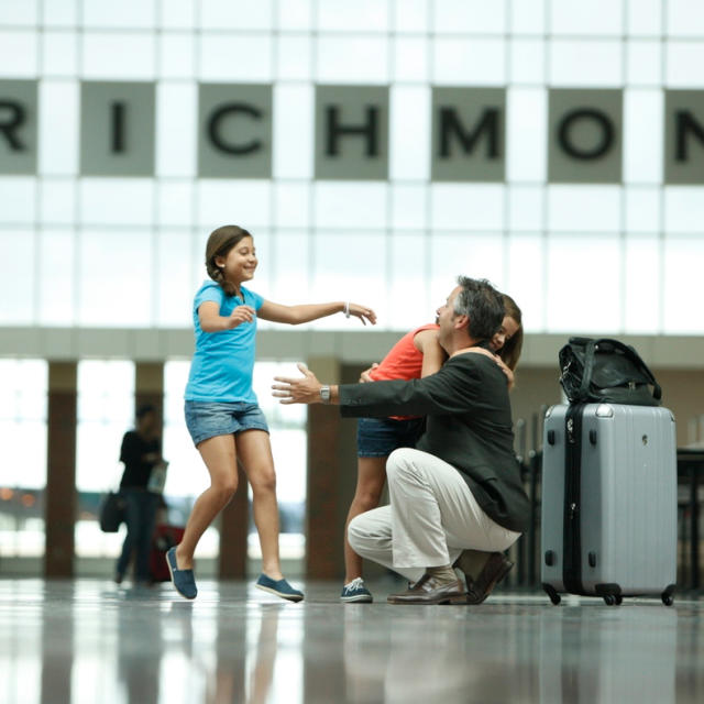 Richmond Airport