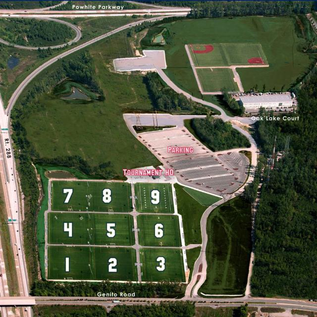 River City Sportsplex