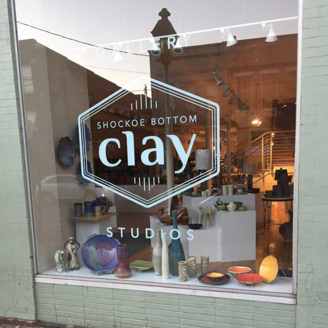 Shockoe Bottom Clay