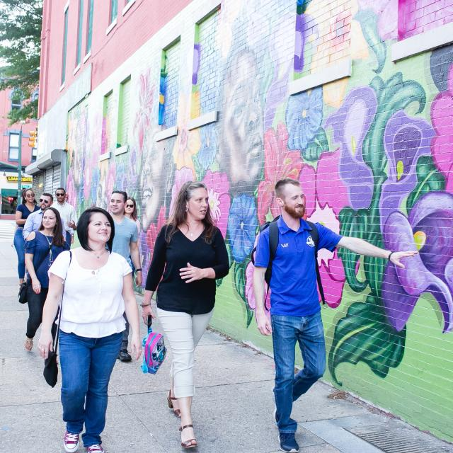 River City Food Tours - Downtown Booze & Bites Tour