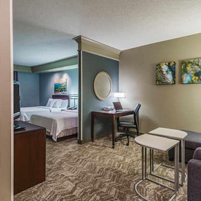 NEW Springhill Suites Northwest
