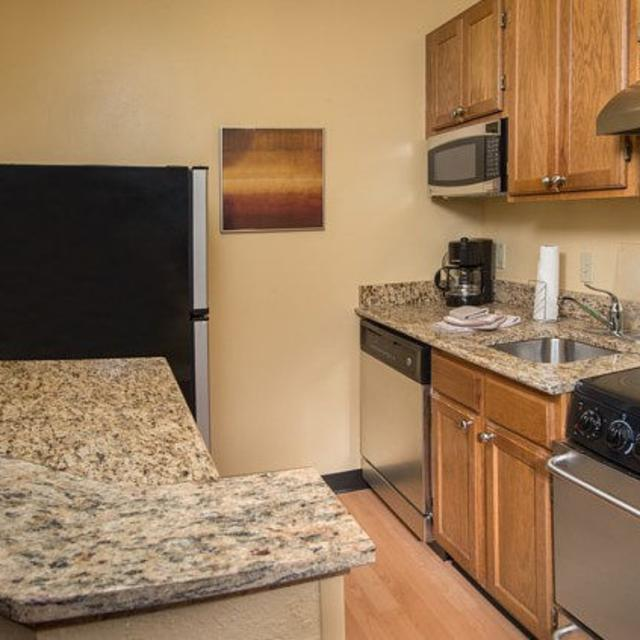 NEW Towneplace Suites by Marriott Innsbrook