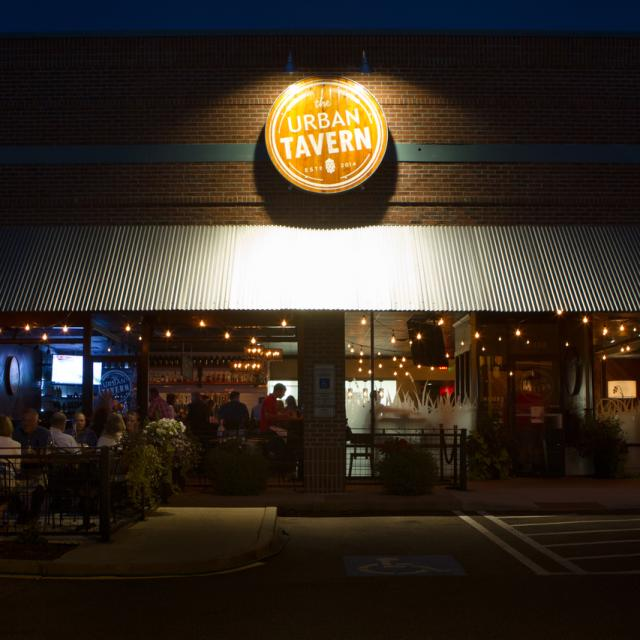 The Urban Tavern