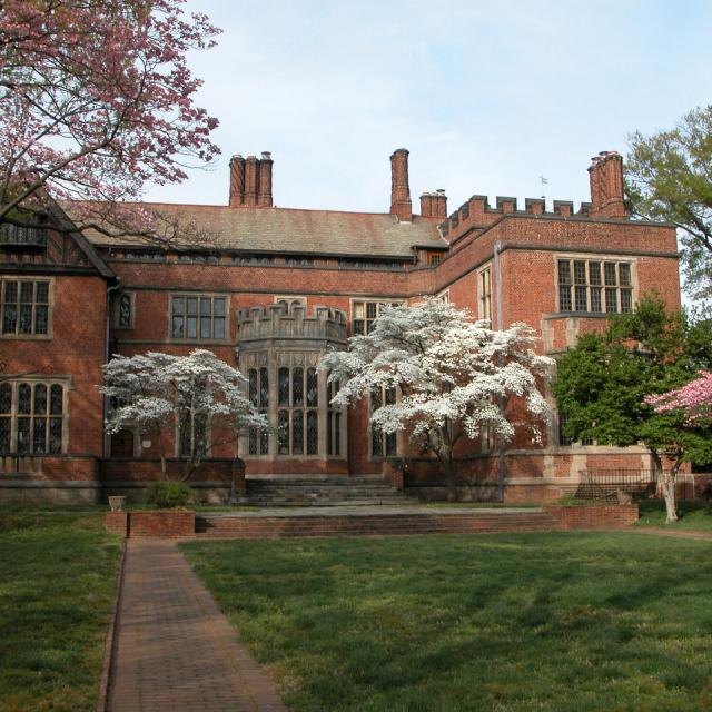 Branch Museum