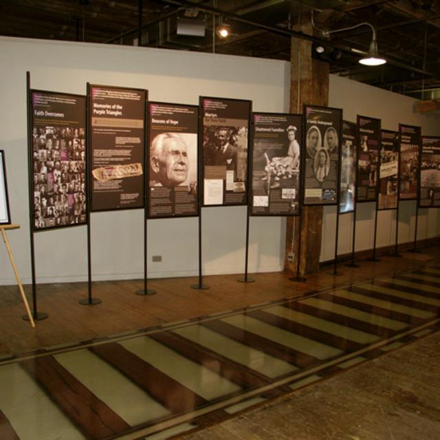 NEW VA Holocaust Museum