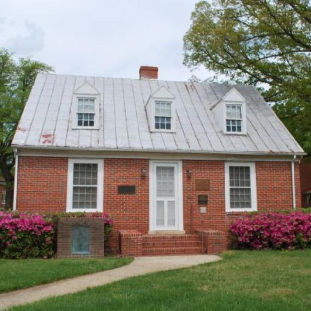 Museum in Memory of Virginia E. Randolph