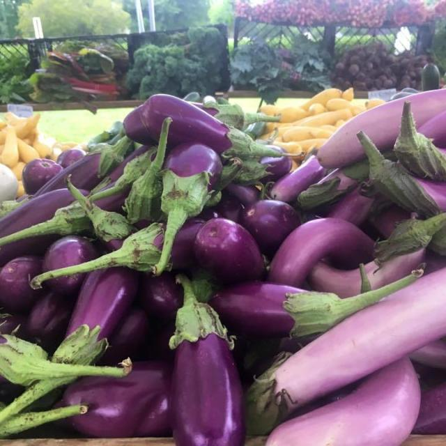 NEW West End Farmers Market