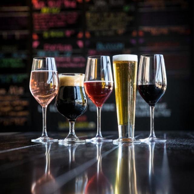 Garden Grove Brewing & Urban Winery