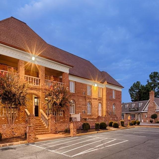 Gov Inn