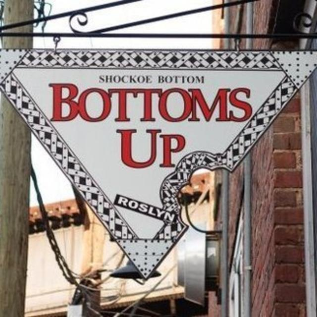 Bottom's Up Pizza