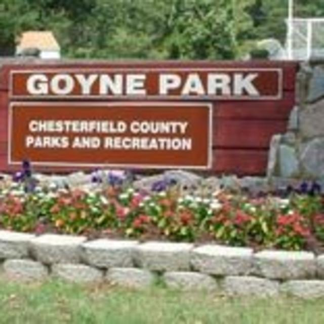 NEW Goyne Park