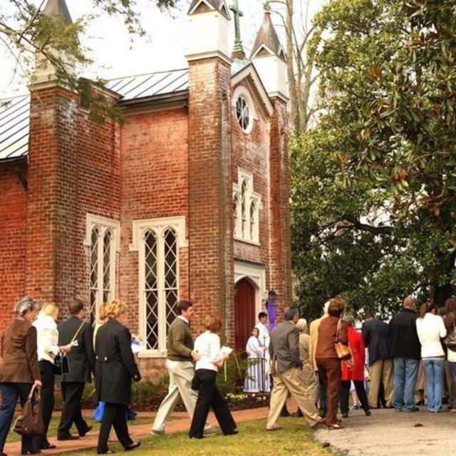 NEW Old Church